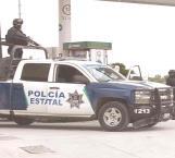 Asaltan una gasolinera dos sujetos armados