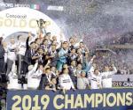 ¡México gana con lo mínimo y es campeón!