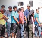 Cárteles de la CDMX reclutan migrantes