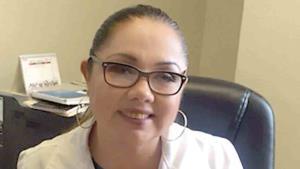 Aclara directora del HG muerte de paciente