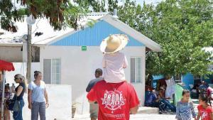 Se va de Reynosa el 50% de extranjeros