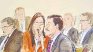 Pedirá México a EU bienes de El Chapo