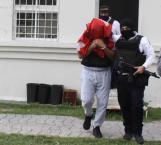 Vinculan a proceso a presuntos asesinos de Mario Olivo