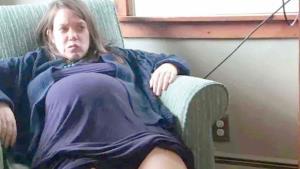 Un embarazo real