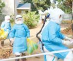Preocupa en Congo, 2 muertes por ébola
