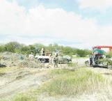 Sellan 41 tomas en Reynosa