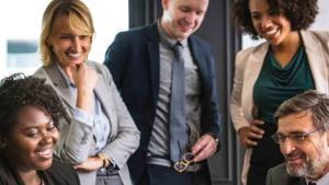Cómo gestionar a tu equipo de trabajo
