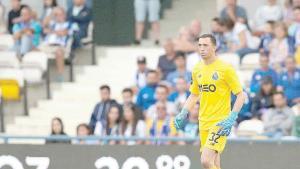 Marche, Uribe y 'Tecatito' sin   'Champions'