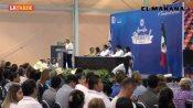 Elige PAN 126 delegados