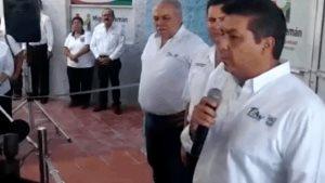 Restablecen retenes militares en Miguel Alemán: 'No están solos', reitera el gobernador