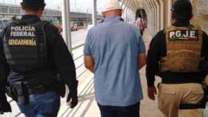 Extraditan a EU a fugitivo capturado en Reynosa