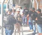 Extraditan a reo por narcotráfico