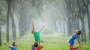 La importancia del juego en la infancia y en la adultez