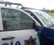 Pistoleros emboscan a policías en Nuevo Laredo