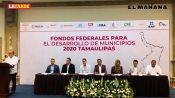 Gran inversión en Tamaulipas