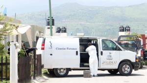 Matan a machetazos a 2 mujeres en Jalisco