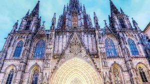 Cinco secretos de Barcelona