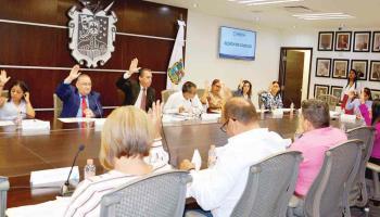 Buscará Cabildo afiliar a trabajadores al IMSS
