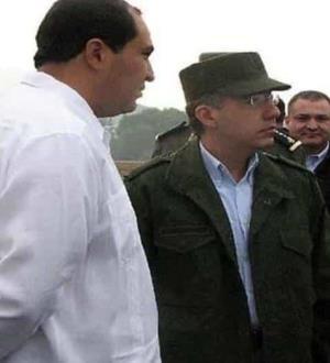AMLO se burla de Calderón y lo compara con el comandante Borolas