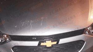En recorrido policiaco recuperan auto robado