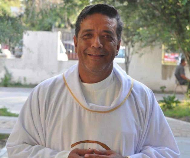 Matan a sacerdote en ciudad fronteriza al norte de México
