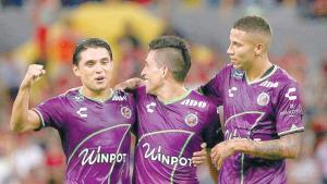 San Luis y Veracruz, a sumar para esquivar el descenso