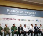 Homologan temas de seguridad Tamaulipas, NL y Coahuila