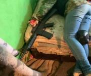 Abaten estatales a otros 9 pistoleros en Nuevo Laredo
