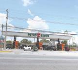 Asaltan gasolinera