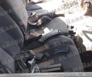 Realizan patrullajes en carretera San Fernando-Reynosa