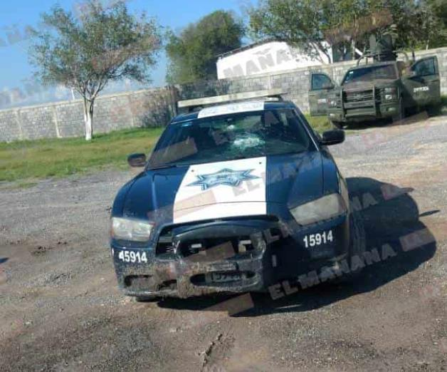 Reconocen agresión a Policía Federal