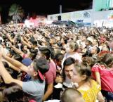 Reportan saldo blanco en fiestas patrias