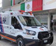 Activan protocolos de emergencia; desalojan Presidencia Municipal
