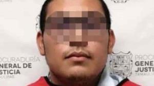 Enfrenta cargos por violación a una menor