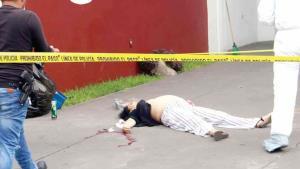 Matan a funcionaria en Jalisco; suman 33