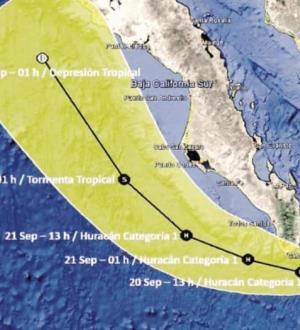 Van 26 ciclones en la temporada