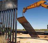 Otorgan nuevos contratos para construcción del muro