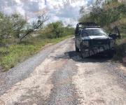 Rastrean zona de La Calichera en busca de desaparecidos