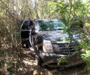 Aseguran autos, arsenal, cartuchos y equipo táctico en San Fernando
