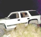 Hallan muerto entre cinco secuestrados