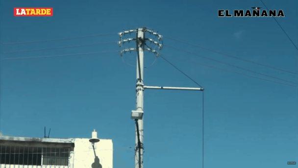 Propone alcaldesa que CFE apoye a municipios con el pago de luminarias públicas