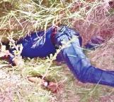 Asesinan a dos hombres a balazos