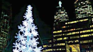 Celebra Navidad de película en alguno de estos destinos