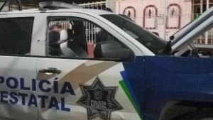 Sufren policías estatales enésimo ataque en Nuevo Laredo