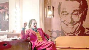 Cosas que debes saber sobre el 'Joker' de Phoenix