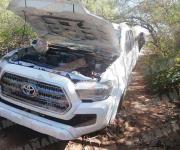 Recuperan dos autos robados; en Reynosa y San Fernando