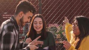 Dinámicas de grupo para adolescentes y jóvenes