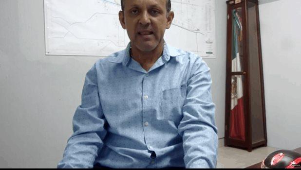 Circula video de extitular de Tránsito sobre los motivos de su renuncia