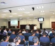 Capacitan en Matamoros a servidores públicos