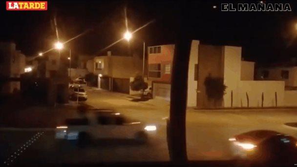 Resumen del caos en Culiacán